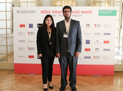 Mba In Italy For International Students by Solbridge In Focus