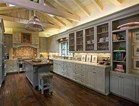 Glam Ceiling Fans Decor Inspiration 42 Modern Farmhouse Kitchens Part 1