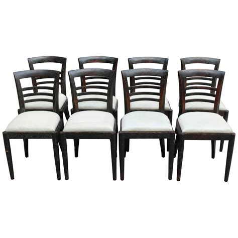 gothic dining room chairs set of 6 revival french 2 dinner set of 6 gothic revival french dining chairs at 1stdibs