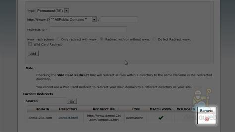 bagaimana setting youthmax di anonytun bagaimana cara setting domain redirect di cpanel faq