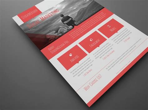 adobe indesign brochure templates free free indesign templates