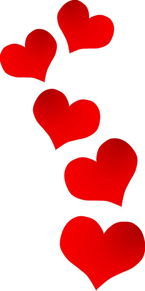 clipart to for free hearts clipart clipartxtras