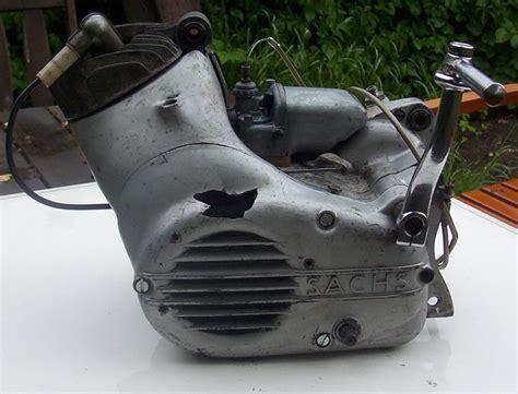 Sachs Motor Vergaser Einstellen by Sachs 50 3 Fusschaltmotor 50er Forum
