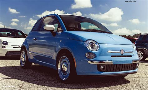 500 Fiat 1957 Edition by 2014 Fiat 500 1957 Edition Photos Reviews News Specs