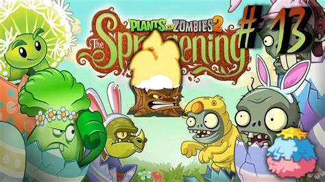 Plants Vs 13 Tshirtkaosraglananak Oceanseven plants vs zombies 2 springening pi 241 ata 13 primaveridad abril 6 espa 241 ol hd