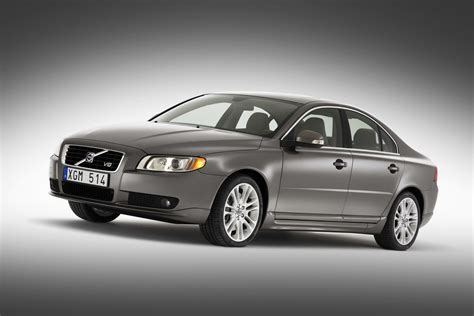 volvo s80 specifications 2007 volvo s80 technical specifications and data engine