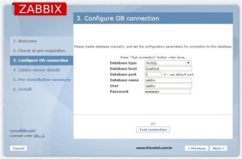 tutorial zabbix brasil tutorial instala 231 227 o zabbix 2 4 6 friends t i
