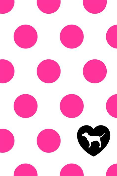 iphone wallpaper pink vs victoria s secret pink wallpaper we heart it pink