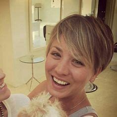 kaley cuoco haircut 2015 google search hair ideas kaley cuoco short straight hairstyle try on this