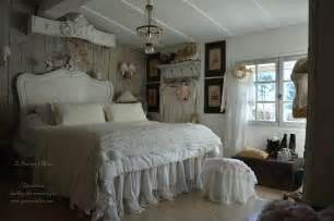 une chambre romantique shabby le grenier d