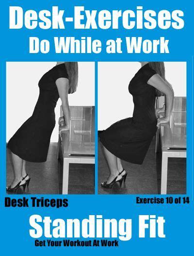 stand up desk exercises 9 best standing desks images on pinterest standing desks