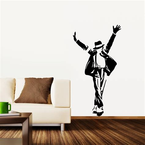 1 x best selling 2015 michael jackson wall