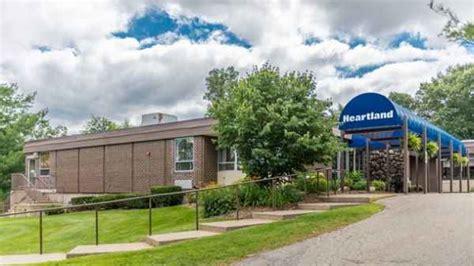 heartland health care center greenview in grand rapids