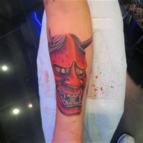 tattoo mandalay bay starlight tattoo las vegas nv united states jericho