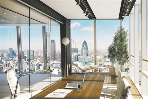 The Shard Interior by The Shard S Tallest Building Opens Its Doors To