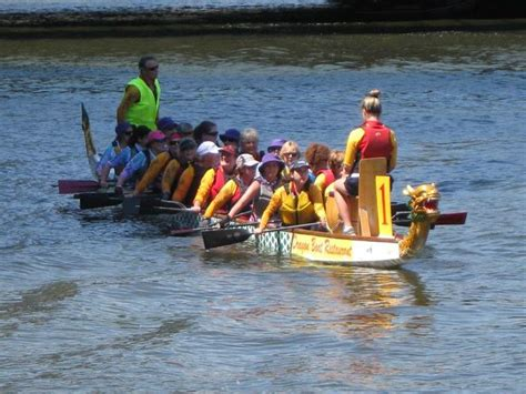 dragon boat melbourne dragon boat come and try day melbourne