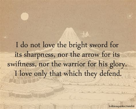 tolkien quotes quotes from tolkien quotesgram