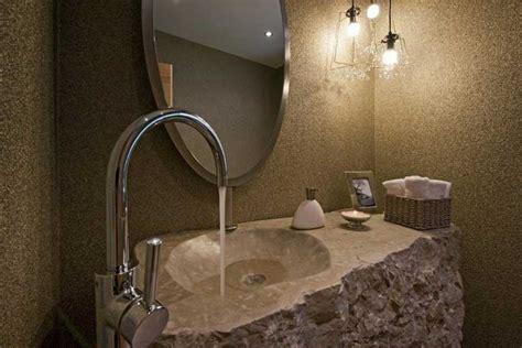 badezimmer vanity tops mit waschbecken waschbecken aus naturstein armenia mit messing armaturen
