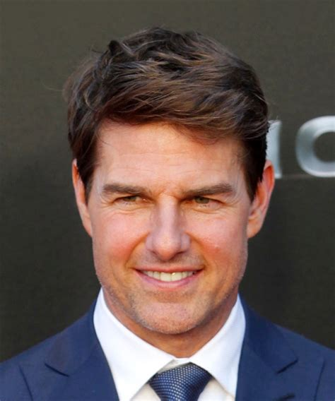 Cruise Hairstyles by Tom Cruise Hairstyles In 2018