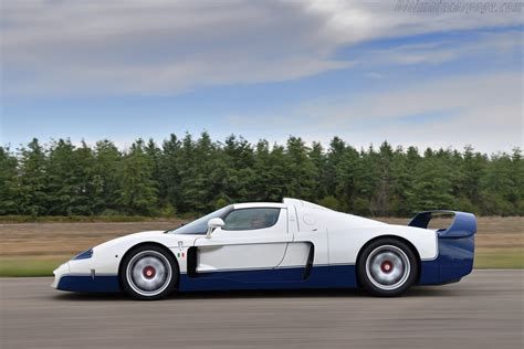 Maserati Stradale Price by Maserati Mc12 Autos Post