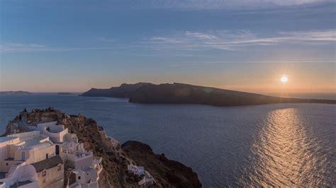 santorini  greek island    santorini offers