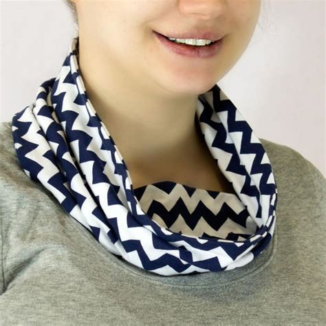 sewing pattern for infinity scarf free sewing pattern small snazzy infinite scarf