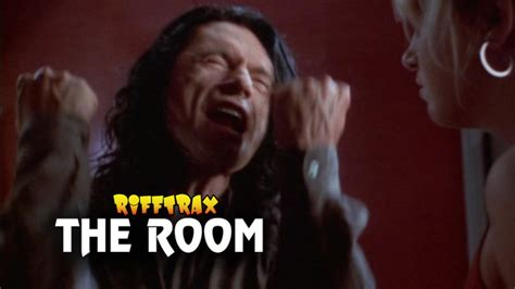 The Room Rifftrax by The Room Rifftrax Quot Live Quot Edition Rifftrax