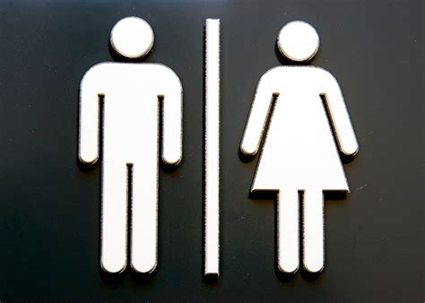 gender bathroom signs gender neutral bathrooms all bathrooms should be open to all users