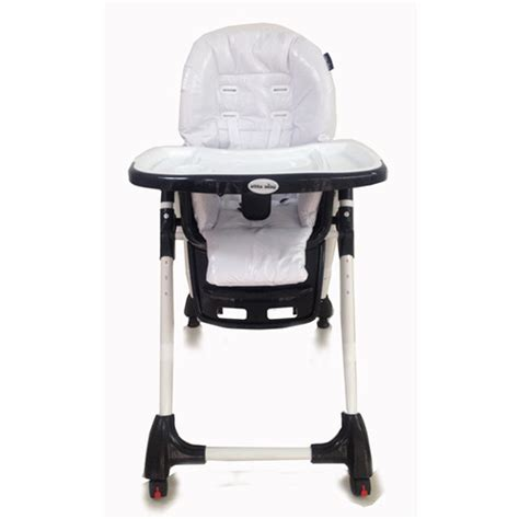 best portable high chair for toddler free post new adjustable portable baby highchair high