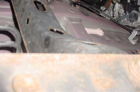 Toyota Tundra Frame Recall Buyback Toyota Tacoma Frame Rust Buy Back Autos Weblog