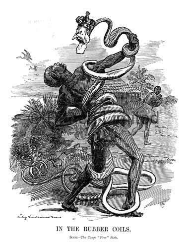 African holocaust – King Leopold's Belgian Congo | Dark