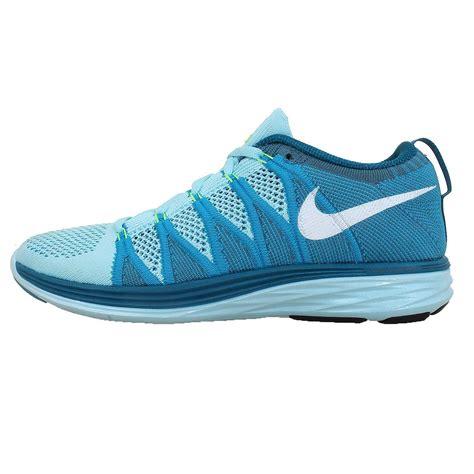 nike flyknit sneakers nike flyknit lunar2 running trainers 620658 414 sneakers shoes