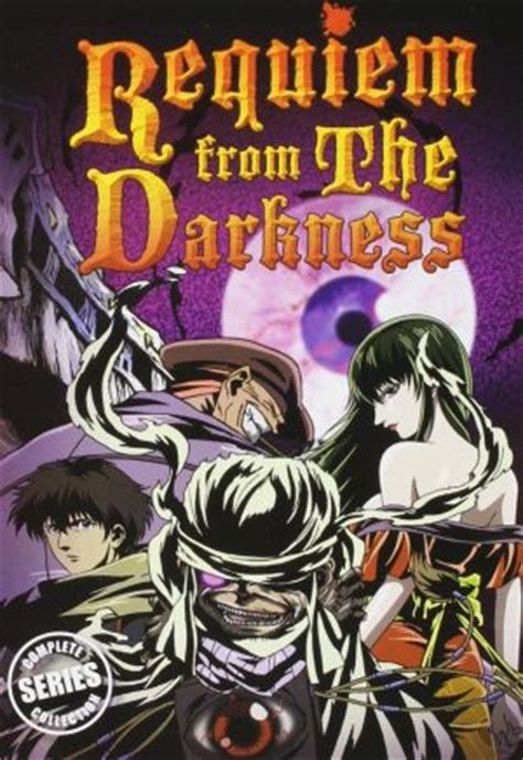 Darkness Requiem 1 Top 10 Horror Anime List Best Recommendations