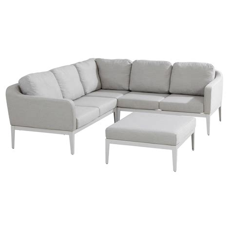 corner sofa outdoor furniture outdoor corner sofa rossiter outdoor right hand facing
