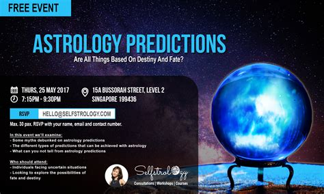 2017 horoscope predictions selfstrology free event astrology predictions