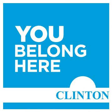 you belong here the city of clinton mississippi you belong here