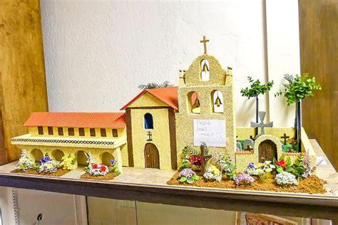 Mission Santa Barbara Floor Plan Santa Ines Mission History Buildings Photos