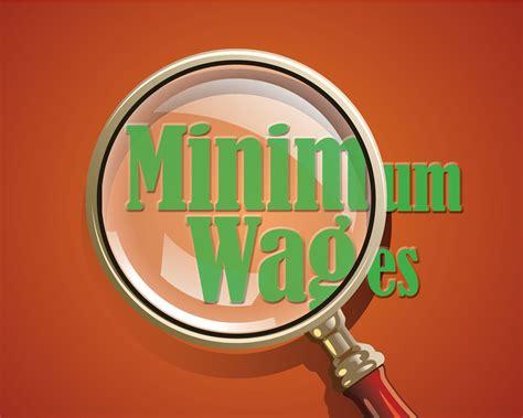 mimum wage characteristics of minimum wage workers 2015 bls