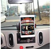 Exogear ExoMount Tablet S Car Holder  Black