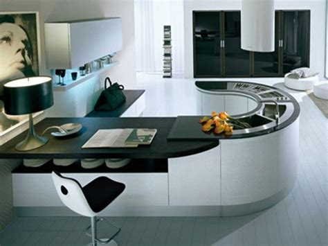 Kitchen Modular Ideas White by Amazing Modular Kitchen Design Ideas With Curved Shape