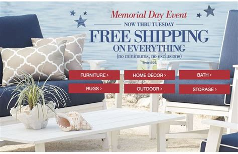 free shipping home decorators browse through our home