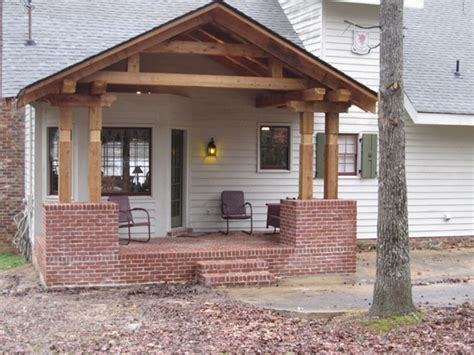 Hip Roof Front Porch Addition hip roof porch benefits karenefoley porch and chimney