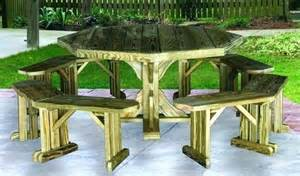 octagon picnic table for sale octagonal picnic table for sale awesome hexagon picnic
