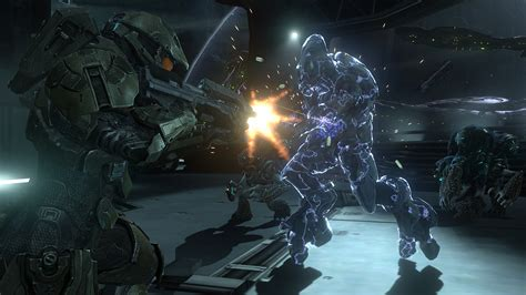 the halos halo 4 games halo official site