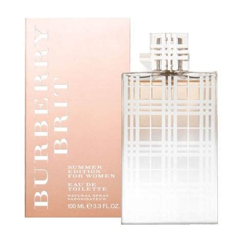 Parfum Burberry Brit Rhythm 100 Ml Ori Tester Non Box burberry brit summer burberry perfume discount