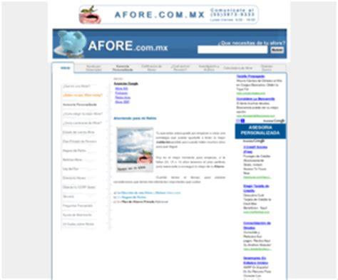 Afores Afore Estado De Cuenta Consulta Saldo Consar Caroldoey | afore com mx afores afore estado de cuenta consulta