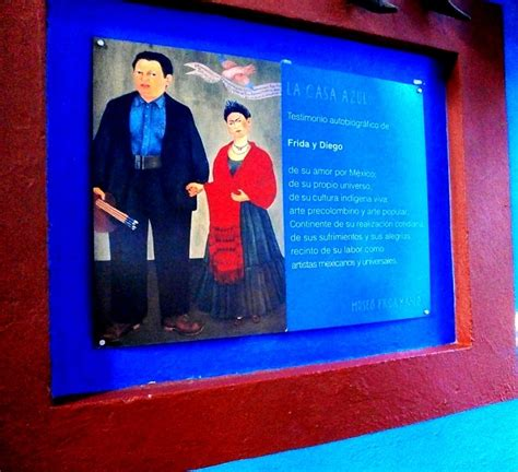 frida kahlo house coayac 225 n mexico city in the blue house of frida kahlo lifestyle gma news online