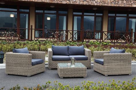 salon de jardin osier salon rsine tresse ronde aurea collection prestige au jardin de chlo bhr 9012s