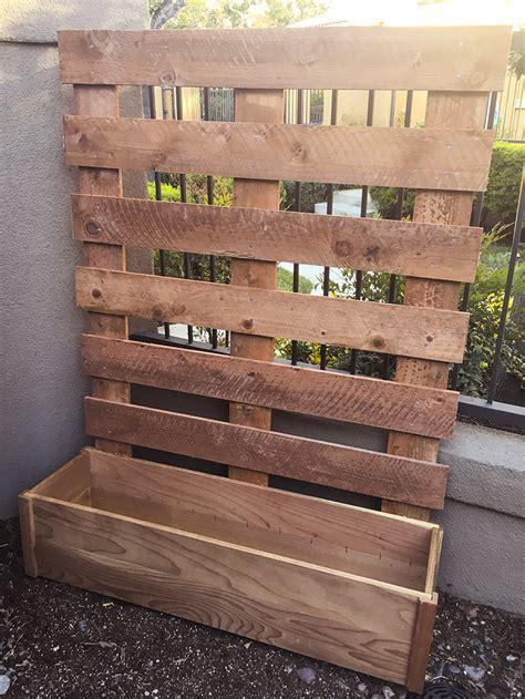 Horizontal Planter Box by Happy Mundane Jonathan Lo 187 Diy Vertical Box Planter Garden