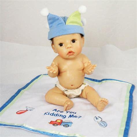 anatomically correct ashton dolls ashton doll are you kidding me baby boy figurine